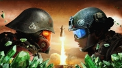 Command and Conquer efsanesi mobile geliyor!
