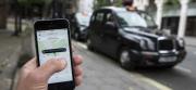 Londra'da taksi şoförleri Uber'e dava açacak!