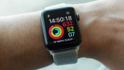 Apple Watch 4 ön paneli ve ve boyutları sızdırıldı!