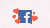 Facebook tanışma uygulaması kullanıma sunuldu!