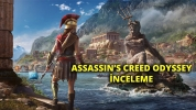 Assassin's Creed Odyssey inceleme