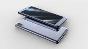 Sony Xperia L3'ün bazı görüntüleri ortaya çıktı