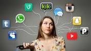18 yaşın altındakiler için sosyal medya yasakları!