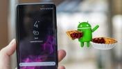 Samsung Android Pie güncellemesi için tarih verdi!
