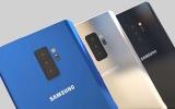 Samsung Galaxy S10+ nasıl bir çentikle gelecek?