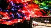 LG bükülebilir ekranları ile CES 2019'da şov yaptı!