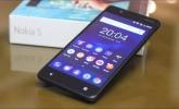 Nokia 5 Android Pie güncellemesi sızdırıldı