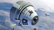 Boeing'in astronot taksisi uçuş için hazır!