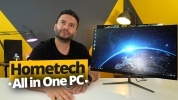 Hometech Alfa 1100 All in One inceleme