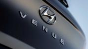 2020 Hyundai Venue gençler için geliyor!