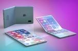 Katlanabilir iPhone ne zaman gelecek?
