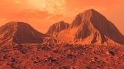 """NASA açıkladı: """"Mars'ta deprem oldu"""""""