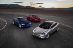 Tesla Model S ve X için batarya hamlesi geldi!
