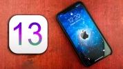 iOS 13 ekran görüntüleri ortaya çıktı