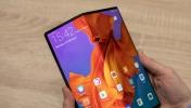 Huawei Mate X ertelendi! İşte resmi açıklama