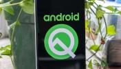 Android Q Beta 5 çıktı! Yeni kaydırma hareketleri