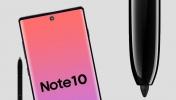 Galaxy Note 10 tanıtım videosu paylaşıldı!