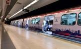 Toplu taşımada en çok 'metro' merak edildi