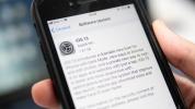 iOS 13.1 ve iOS 13 karşı karşıya!