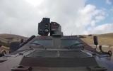 Milli lazer silahı ARMOL testleri geçti