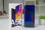 Samsung Galaxy A50 indirimi başladı
