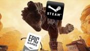 Epic Games'e karşı: Steam algoritması değişti