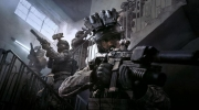Call of Duty: Modern Warfare sahaya iniyor!