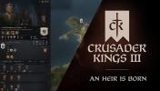 Crusader Kings 3 için beklenen hamle geldi