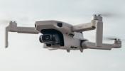DJI Mavic Mini tanıtıldı! En hafif ve küçük drone