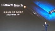 Huawei Mate Xs tanıtıldı! İşte özellikleri