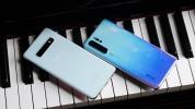 Samsung karnesini aldı! Huawei ile son durum