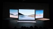 Microsoft Surface Laptop 3 tanıtıldı! İşte özellikleri