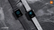 Xiaomi Mi Watch'tan Apple Watch Series 5'e selam!