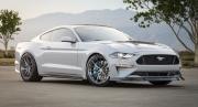 900 beygirlik elektrikli Ford Mustang!