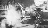 Barselona ve Madrid'de eski araç kullananlara ceza!