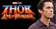 Christian Bale, yeni Thor filminde oynayabilir