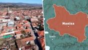 Manisa'da deprem oldu! Sosyal medya ayakta