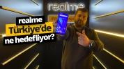 realme'nin Türkiye planları ve mağaza müjdesi!