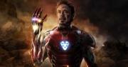 Robert Downey Jr, Iron Man kapısını tamamen kapattı