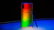 Galaxy Note 10 güncelleme ile daha iyi olacak
