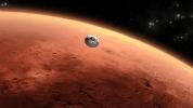 Mars'ın binlerce yıllık bir gizemi daha çözülüyor!