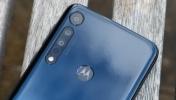 Motorola Edge+ geliyor! İşte dikkat çeken ekranı