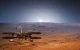 NASA, Mars depremiyle ilgili önemli sonuçlara ulaştı