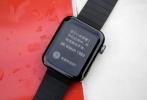 Oppo akıllı saat tasarımı netleşiyor