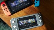 PS4 oyunları Nintendo Switch'e geliyor