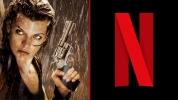 Resident Evil dizisi için Netflix'ten gizemli paylaşım