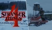 Stranger Things 4. sezon fragmanı yayınlandı!