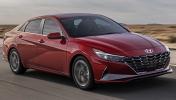 2020 Hyundai Elantra tanıtıldı! İşte yeni Elantra!