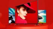 Xiaomi'nin en büyük televizyonu karşımıza çıkabilir