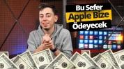 Apple, iPhone kullanıcılarına 25 dolar ödeyecek